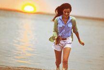 Summer ♥ / by Prim Barrion