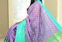 Chanderi Sarees / Exclusive Sarees..........