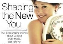 Shaping the New You / Encouraging pins about Dieting and Fitness... and Finding What Works for You