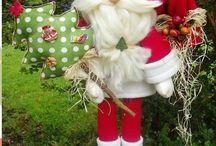 My Christmas / Santa's Fun