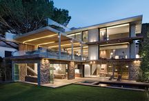 moderm architecture