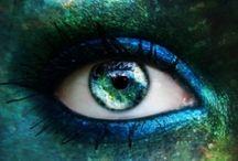 Augen (Eyes) / Ich mag Augen irgendwie total, Sie drücken so verdammt viel aus (.....)  Hier auf Facebook nur ne Seitemit Bildern mit Alben wie Piercings, Tattoos, Visual Kei, Blood etc http://www.facebook.com/KyuuKetsukiOfficial