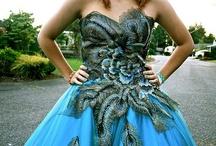 amazing dresses  / by Sharon