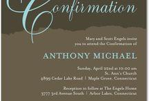 Confirmation/Graduation