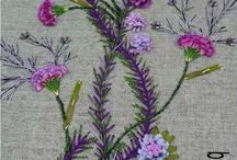 embroidery / by faery fay