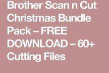Scan cut