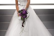 Suknie ślubne moich marzeń / Ubrania