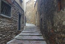 Włoskie podróże