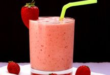 smoothies, liquid and more