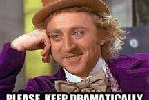 Drama's