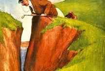 Golf fantasia