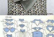 neckline and collars
