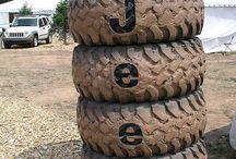 Jeep <3 / by Skye Dooley