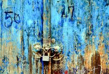 Doors / by Stacy Burks