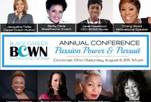 2015 Annual Conference- Passion, Power & Pursuit