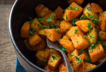 Holiday recipes 2015