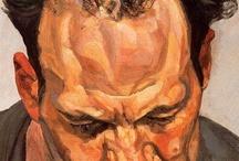Lucian Freud (British, 1922–2011)