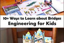 Schooling - STEM