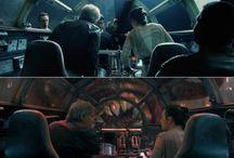 Star Wars: The Force Awakens - Daisy Ridley / Star Wars: The Force Awakens - Daisy Ridley