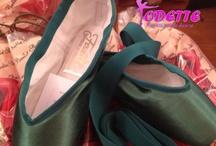 Odette Ballet Shop- Naples