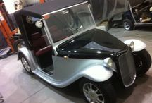 New NEV Electric vehicles for 2015 / Neighborhood Electric Vehicles now available at ParkPlace Cali Showroom. Please visit www.parkplacecali.com for more details