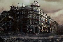 Manchester!