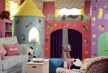 New playroom / by Amanda Falany