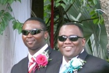 Groomsmen Fashion Faux Pas / Collection of groomsmen fashion faux pas. Some are funny and others are just awful style mistakes. / by Bows-N-Ties | Inspiration for Men's Ties, Bow Ties, & Neckties