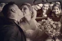 Fotos Criativas | Casamento