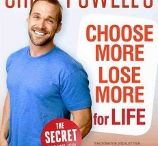 Chris Powell carb cycling / Diet