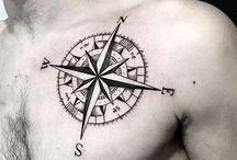 tatouage - rosedesvents