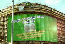 Pimple Saudagar New Projects