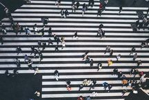 Tokyo / Photographies from Tokyo. Our site features the best contemporary design from around the world: www.archeyes.com