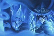 Geek Love: You're a Wizard Harry... / One of my obsessions.  I love me some harry potter and anything that goes along with it / by Hannah