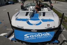 Boats, Boats, Boats / Boats from around the world.  http://www.seadek.com/ / by SeaDek Marine Products