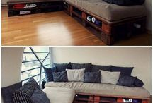 Projects For The Home