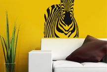 Wall Decals / Wall Paintings
