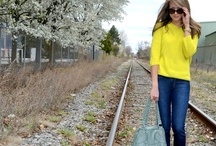 Style & Accessories / by Melissa Nicole