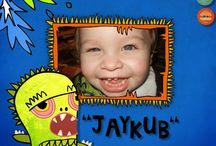 My digital Scrapbook Pages / My pages are created with Craft Artist...