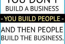 business motivations