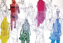 textiles exam outline ideas