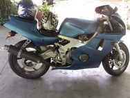 Motorcycles / Showcase of some motorcycles for sale on Junk Mail