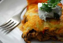 Company Food  The Better Recipes / by Mary Beth Elderton