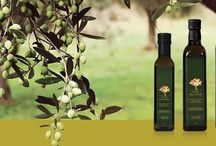 Pure Hellenic Organic Packaging / Recyclable glass bottles of 25ml, 500ml and 750ml