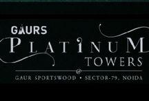 Gaur Platinum Tower