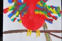 School: parrot