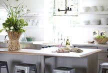 Kitchen / by Allison Waken