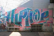 Hip Hop...Hip Hop / by Felicia Gordon