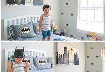 Pieza Batman