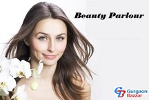 Beauty Parlor / Find Beauty Parlours, Salons In Gurgaon, Make Up Beauty Point, Beauty Salons in Gurgaon with cosmetic treatments for men and women & high quality hair services.